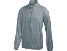 Men's PUMA Golf 1/2 Zip LS Wind Jacket