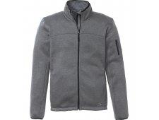 Men's High Sierra Funston Knit Full Zip Jacket
