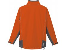 Men's Iberico Softshell Jacket