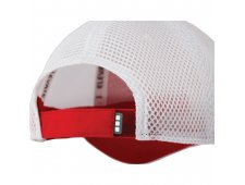 Ascend Performance Mesh Back Ballcap