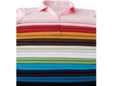 Moreno Women's Short Sleeve Polo Shirt
