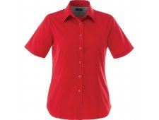 Stirling Short Sleeve Women's Shirt