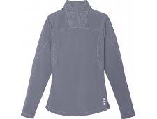 Caltech Knit Women's Quarter Zip Pullover