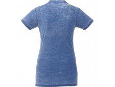 Northshore Women's Burnout Jersey Short Sleeve Tee Shirt (Imprinted)