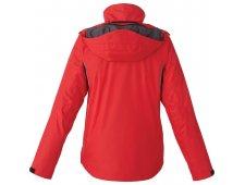 Vikos Lightweight Women's Jacket w/ Detachable Hood