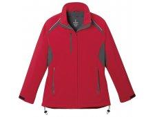 Women's Ortega Insulated Softshell Jacket