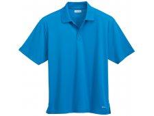 Moreno Short Sleeve Men's Polo Shirt