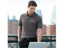 Jepson Men's Short Sleeve Polo Shirt
