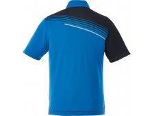 Prater Men's Short Sleeve Polo