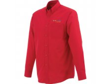 Preston Long Sleeve Men's Shirt