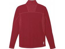 Caltech Knit Men's Quarter Zip Pullover