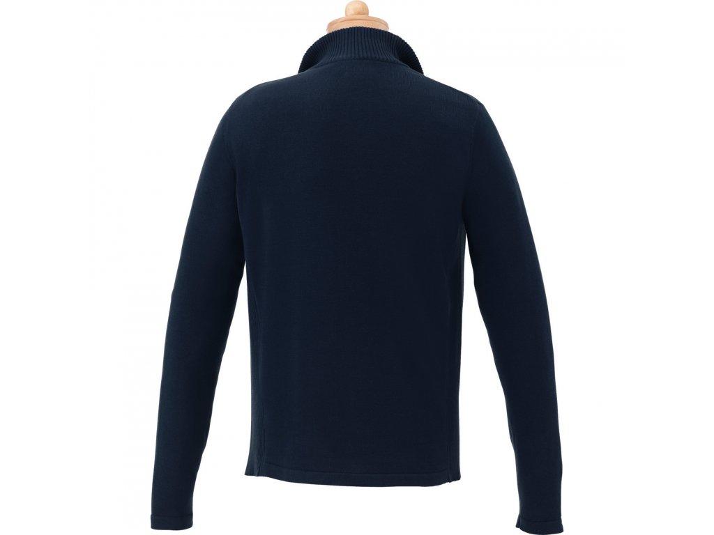 Moreton Men's Quarter Zip Sweater
