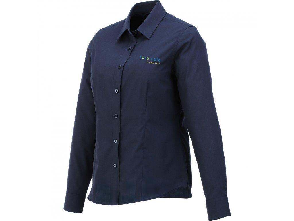 Preston Long Sleeve Women's Shirt