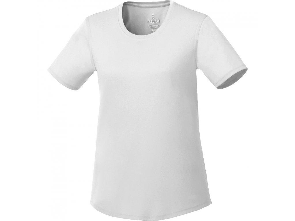 Omi Women's Short Sleeve Tech Tee