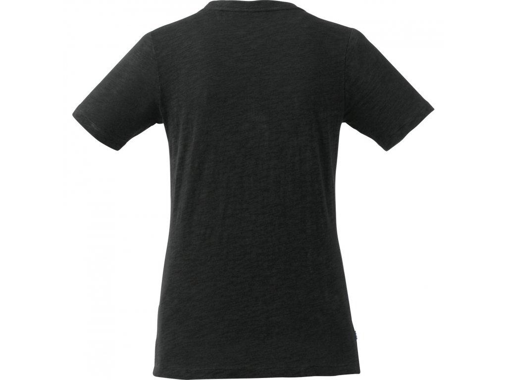 Lyell Women's Short Sleeve Slub Tee Shirt (Imprinted)