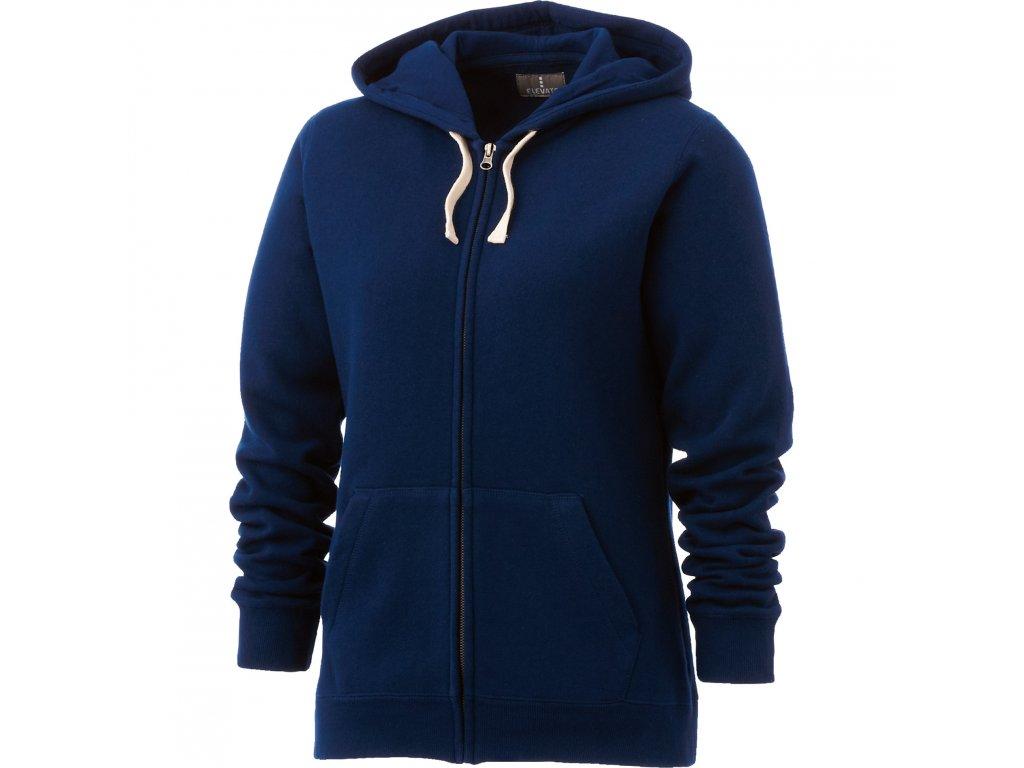 Huron Fleece Full Zip Women's Hoody