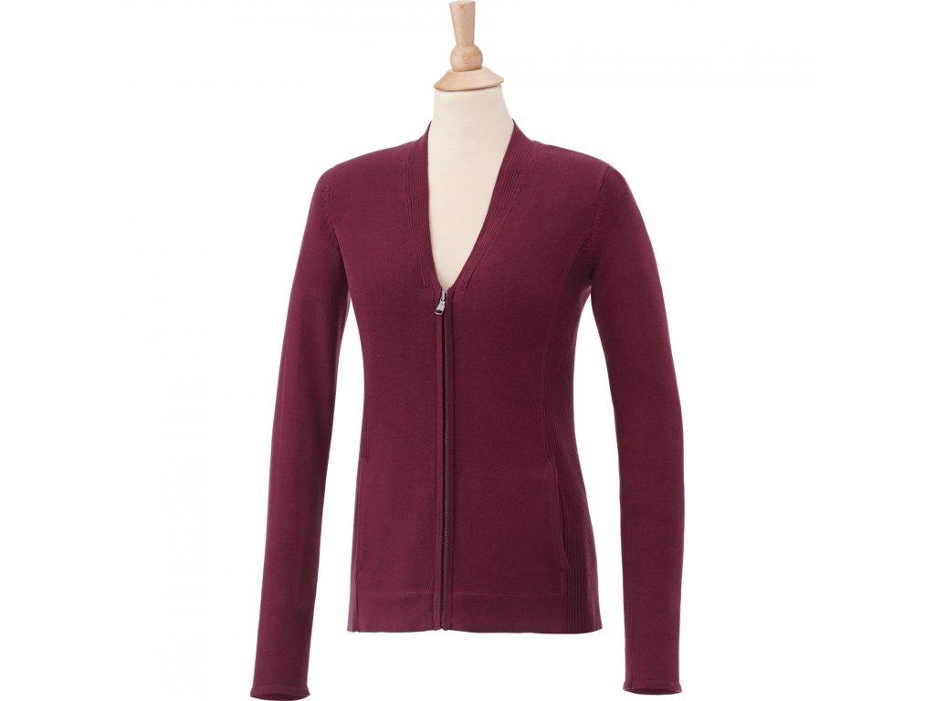 Lockhart Full Zip Women's Sweater