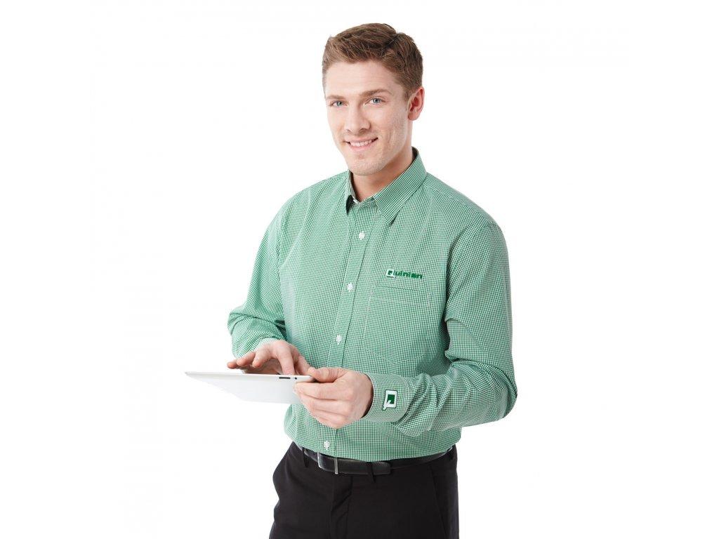 Quinlan Men's Long Sleeve Shirt