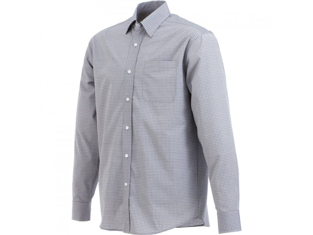 Hayden Long Sleeve Men's Shirt