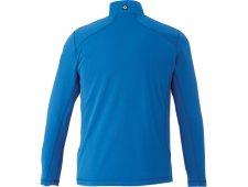 PUMA Golf Tech 1/4 Zip Top Men's Shirt