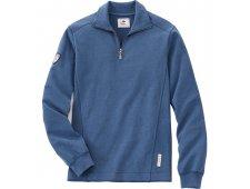 Trentriver Knit Quarter Men's Zip Shirt