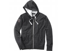 Sandylake Knit Full Zip Men's Hoody
