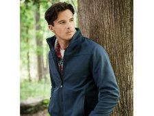 Oaklake Softshell Men's Jacket