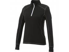 PUMA Golf Tech 1/2 Zip Top Women's Shirt