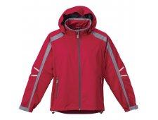 Blyton Women's Jacket w/ Roll Away Hood