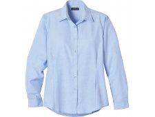 Tulare Oxford Women's Long Sleeve Shirt