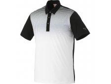 PUMA Glitch Polo Men's Shirt