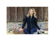 Trentriver Knit Quarter Women's Zip Shirt