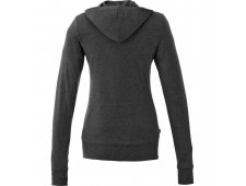 Garner Women's Knit Full Zip Hoody