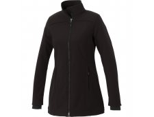 Vernon Softshell Women's Jacket