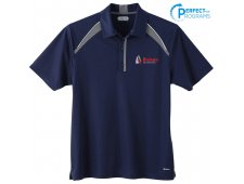 Quinn Short Sleeve Polo Men's Shirt