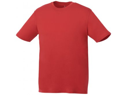 Omi Men's Short Sleeve Tech Tee