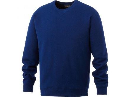 Garris Men's Fleece Crew Sweatshirt