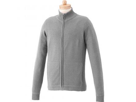 Lockhart Full Zip Men's Sweater