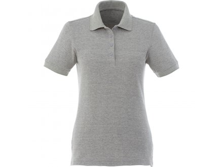 Belmont Essential Short Sleeve Women's Polo Shirt