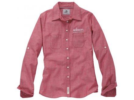 Clearwater Women's Long Sleeve Shirt