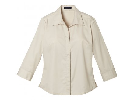 McGregor Women's 3/4 Sleeve Shirt (Imprinted)