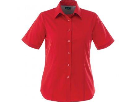 Stirling Short Sleeve Women's Shirt