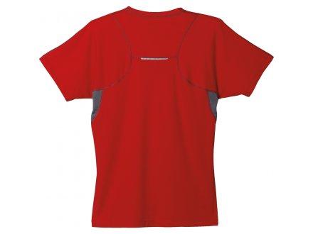 Diaz Short Sleeve Tech Tee Women's Shirt