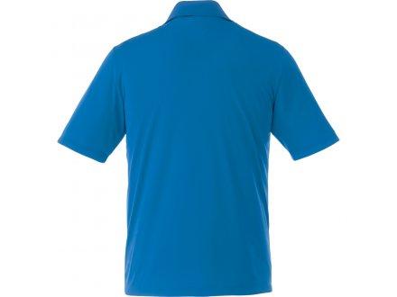 Dade Short Sleeve Men's Polo Shirt
