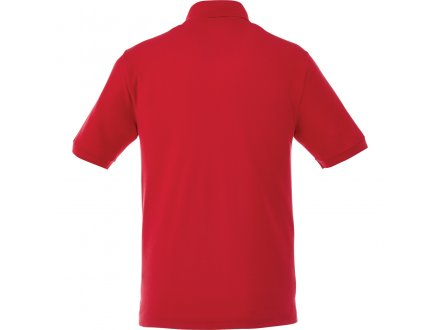 Belmont Essential Short Sleeve Men's Polo Shirt