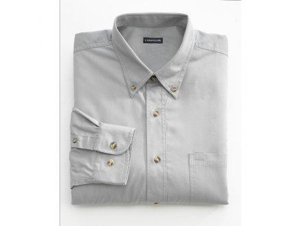 Capulin Men's Long Sleeve Shirt