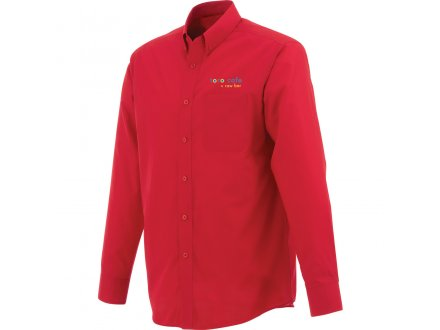 Preston Long Sleeve Men's Shirt